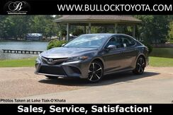 2019_Toyota_Camry_XSE_ Louisville MS