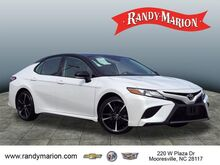 2019_Toyota_Camry_XSE_ Mooresville NC