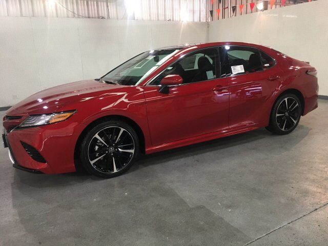 2019 Toyota Camry XSE Oroville CA