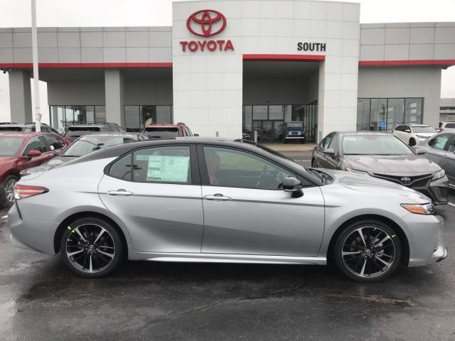2019 Toyota Camry XSE Richmond KY