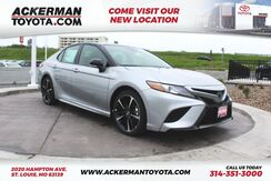 2019_Toyota_Camry_XSE_ St. Louis MO