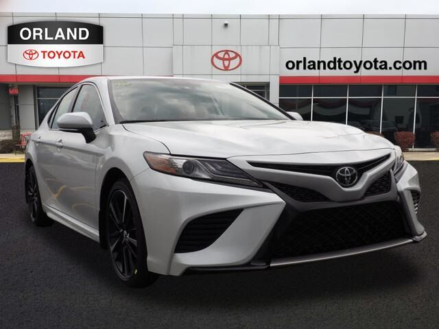 2019 Toyota Camry XSE Tinley Park IL