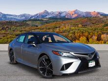 2019_Toyota_Camry_XSE_ Trinidad CO