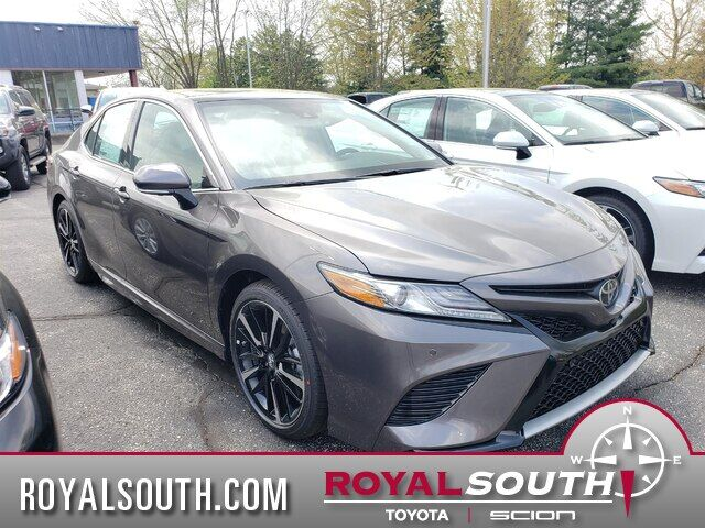 2019 Toyota Camry XSE V6 Bloomington IN