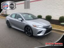 2019_Toyota_Camry_XSE V6_ Decatur AL
