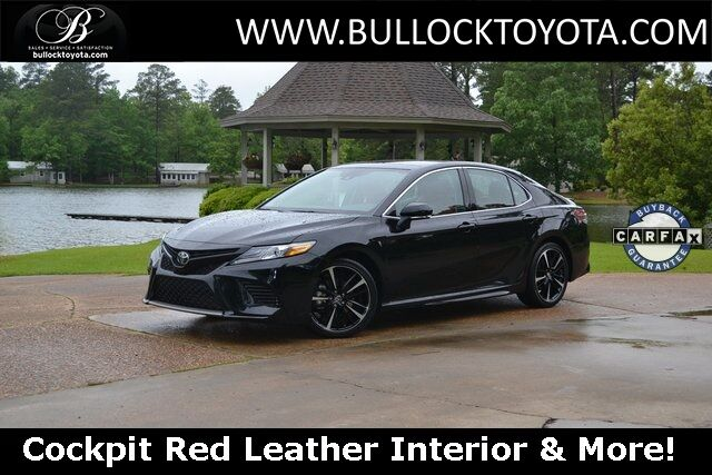 2019 Toyota Camry XSE V6 Louisville MS