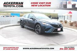 Toyota Camry XSE V6 St. Louis MO