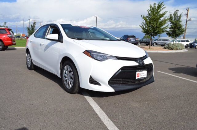 2019 Toyota Corolla Grand Junction CO