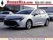 2019_Toyota_Corolla Hatchback__ Avondale AZ