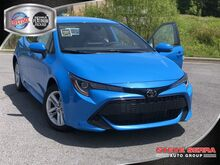 2019_Toyota_Corolla Hatchback_SE 5DR HATCHBACK_ Decatur AL