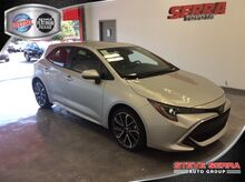 2019_Toyota_Corolla Hatchback_SE_ Central and North AL