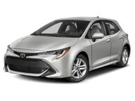 2019 Toyota Corolla Hatchback SE Grand Junction CO