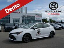2019_Toyota_Corolla Hatchback_SE Upgrade Package_ Calgary AB