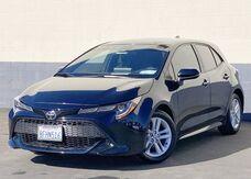 2019_Toyota_Corolla Hatchback_SE_ Ventura CA