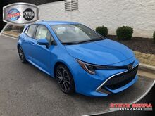 2019_Toyota_Corolla Hatchback_XSE 5DR HATCHBACK_ Decatur AL