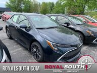 2019 Toyota Corolla Hatchback XSE Bloomington IN
