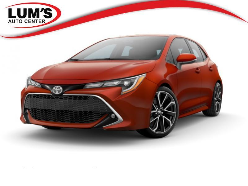 2019 Toyota Corolla Hatchback XSE Hatchback Warrenton OR