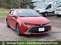 2019 Toyota Corolla Hatchback XSE South Burlington VT