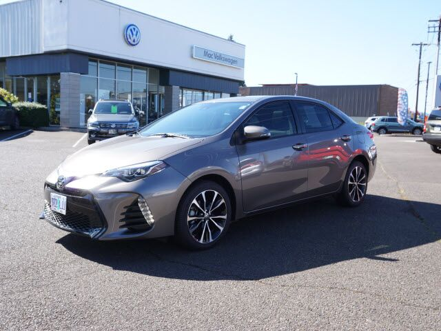 2019 Toyota Corolla L McMinnville OR