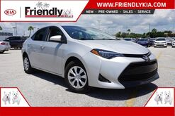 2019_Toyota_Corolla_L_ New Port Richey FL