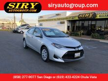 2019_Toyota_Corolla_L_ San Diego CA