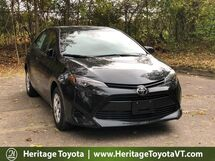 2019 Toyota Corolla L South Burlington VT