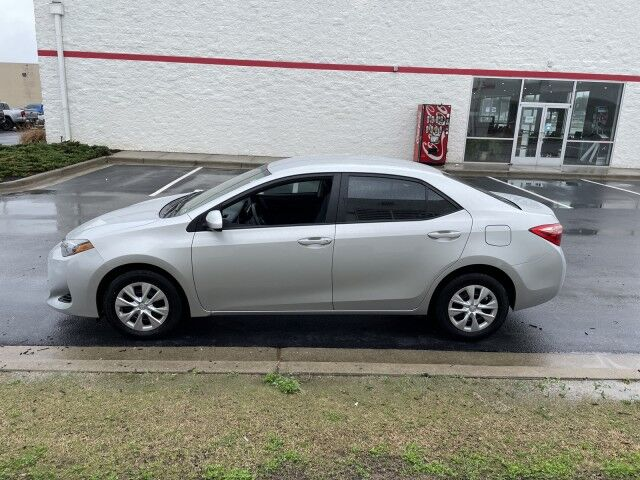 2019 Toyota Corolla L Decatur AL