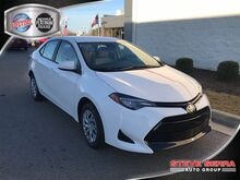 2019_Toyota_Corolla_LE_ Central and North AL