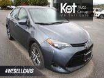 2019 Toyota Corolla LE Bluetooth, Backup camera,Power options, Heated seats.