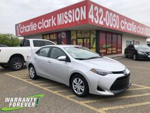 2019_Toyota_Corolla_LE_ Brownsville TX