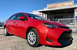 2019_Toyota_Corolla_LE CVT_ Houston TX