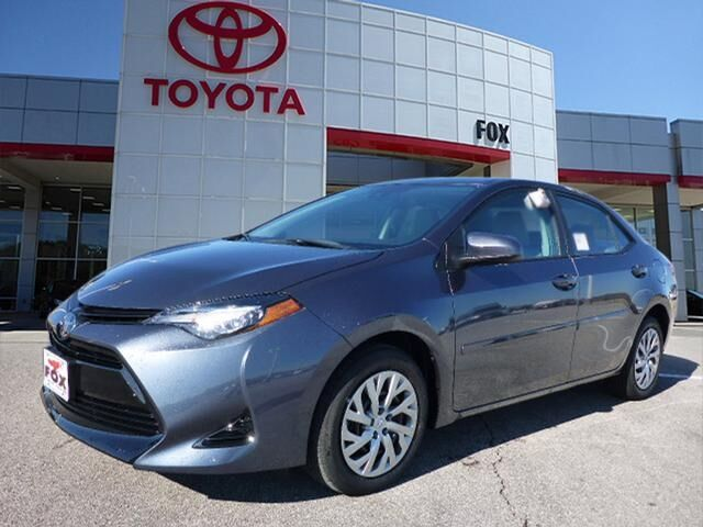 New Toyota Corolla Clinton Tn