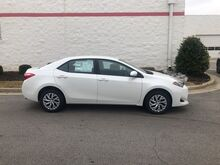 2019_Toyota_Corolla_LE_ Decatur AL