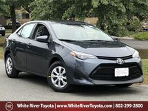 2019 Toyota Corolla LE Eco White River Junction VT