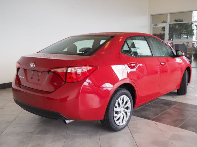 2019 Toyota Corolla LE Epping NH