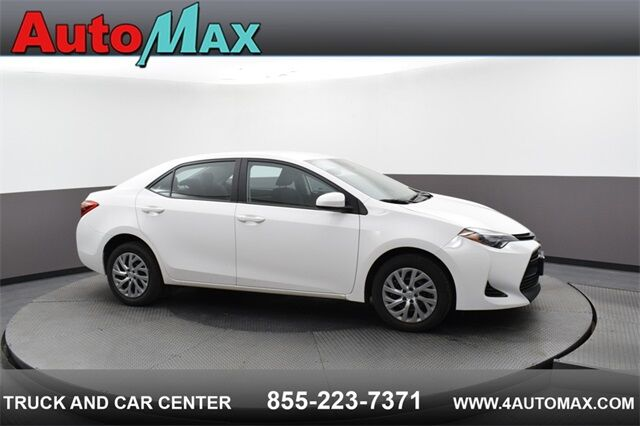 2019 Toyota Corolla LE FWD Farmington NM