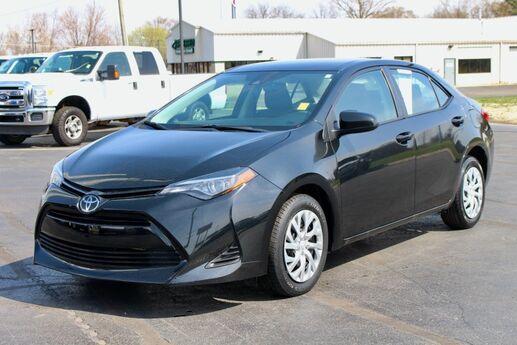 2019 Toyota Corolla LE Fort Wayne Auburn and Kendallville IN