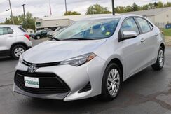 2019_Toyota_Corolla_LE_ Fort Wayne Auburn and Kendallville IN