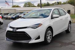 2019_Toyota_Corolla_LE_ Fort Wayne Auburn and Kendallville IN