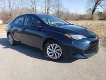 2019_Toyota_Corolla_LE_ Georgetown KY