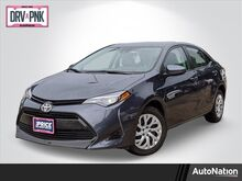 2019_Toyota_Corolla_LE_ Houston TX