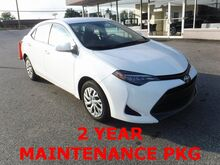 2019_Toyota_Corolla_LE_ Manchester MD