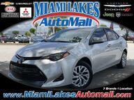 2019 Toyota Corolla LE Miami Lakes FL