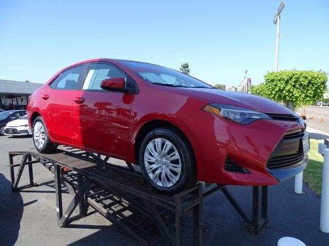 2019 Toyota Corolla LE National City CA