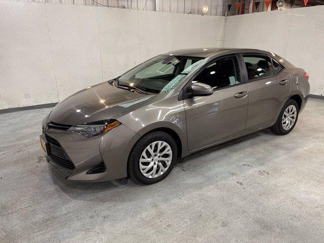 2019 Toyota Corolla LE Oroville CA