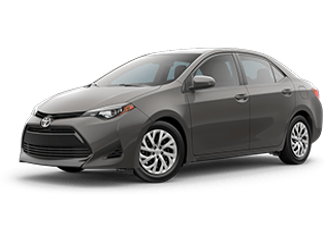 2019 Toyota Corolla LE Oshkosh WI