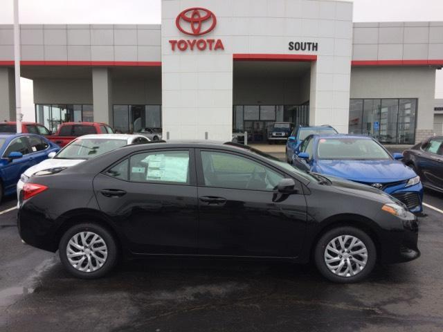 2019 Toyota Corolla LE Richmond KY