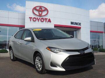 2019_Toyota_Corolla_LE_ Richmond KY