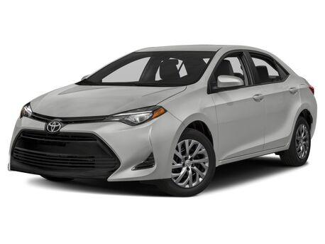 2019_Toyota_Corolla_LE_ Salisbury MD