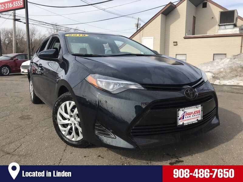 Used Toyota Corolla South Amboy Nj